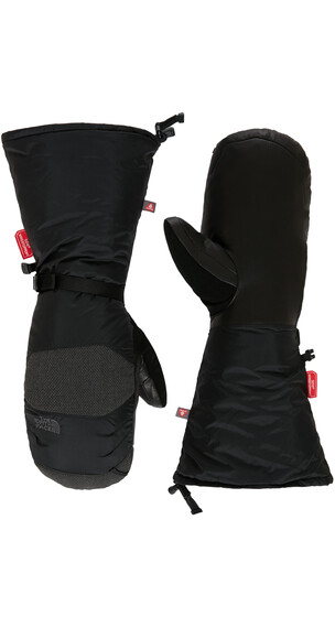 The North Face Himalayan Mittens Tnf Black